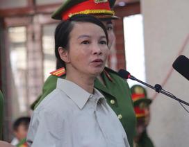 Mẹ nữ sinh giao gà bị tuyên phạt 20 năm tù