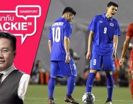 Báo Thái Lan chỉ ra tử huyệt của đội nhà sau trận thua U22 Indonesia
