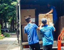Dịch vụ chuyển nhà trọn gói TPHCM tại Phú Mỹ Express – giá rẻ mà chất lượng không rẻ