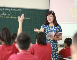 UBND tỉnh chưa chọn sách giáo khoa lớp 1 mới