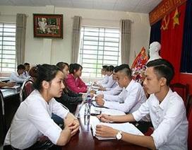 Lai Châu: 3.270 lao động tìm có việc làm sau khi được tư vấn