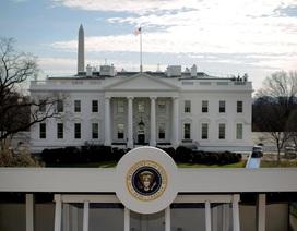 Mỹ phong tỏa Nhà Trắng, tòa nhà Quốc hội nghi vì chim