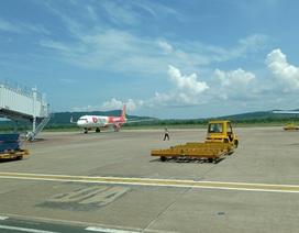 Máy bay bị móp mũi che ra đa thời tiết, Thủ tướng chỉ đạo siết chặt flycam