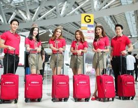"""Vietjet được bình chọn là """"Hãng hàng không siêu tiết kiệm tốt nhất thế giới"""" ba năm liên tiếp"""