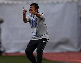 """HLV U22 Indonesia: """"Chiến thắng U22 Thái Lan chẳng có gì bất ngờ"""""""