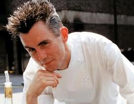 Siêu đầu bếp Gary Rhodes đột tử