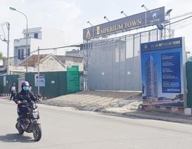 Cảnh báo dự án Imperium Town ở Nha Trang chưa được bán căn hộ, đất nền