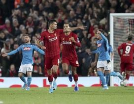 Đứt mạch toàn thắng ở Anfield, Liverpool bị đẩy vào thế khó