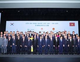 Bamboo Airways khai trương 3 đường bay đến Hàn Quốc dưới sự chứng kiến của Thủ tướng Việt Nam và Phó Thủ tướng Hàn Quốc