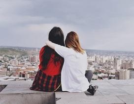 Có bạn thân sẽ giúp thiếu niên vượt qua stress tốt hơn