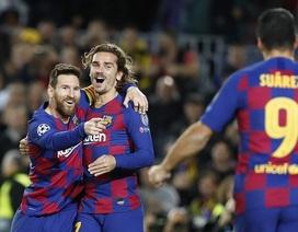 Xác định 7 CLB có vé lọt vào vòng knock-out Champions League