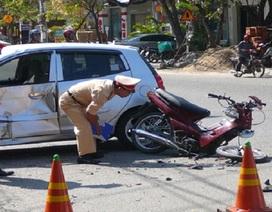 Tai nạn giao thông liên quan người nước ngoài được xử lý như thế nào?