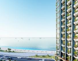 Đẩy nhanh tiến độ xây dựng dự án căn hộ du lịch Oyster Gành Hào