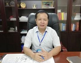 Cách chức Giám đốc Sở GD&ĐT tỉnh Hòa Bình