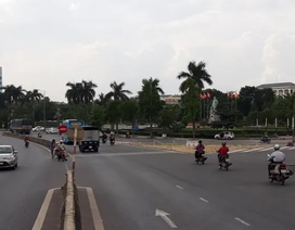 """Quảng Trị gấp rút cải tạo nhiều """"điểm đen"""" giao thông trên quốc lộ 1"""