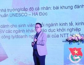 79 đề xuất, khuyến nghị chính thức từ các trí thức trẻ Việt Nam toàn cầu