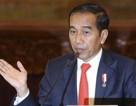 Indonesia thay nhiều công chức bằng trí tuệ nhân tạo
