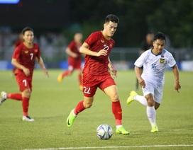 """Lịch sử đối đầu """"bất phân thắng bại"""" giữa U22 Việt Nam với Indonesia"""
