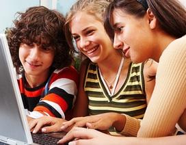 Mạng xã hội hóa ra có ích cho con hơn cha mẹ tưởng