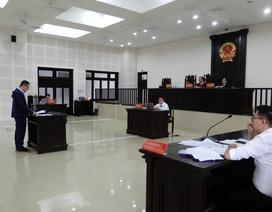 Tranh chấp hợp đồng đặt cọc môi giới đất nền, 2 doanh nghiệp đưa nhau ra tòa