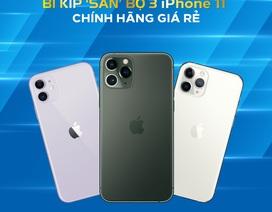 Mua iPhone 11 ở MobiFone giá… chưa đến 2 triệu đồng