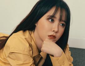 Goo Hye Sun trải lòng về cuộc hôn nhân buồn với chồng trẻ