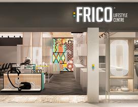 Trải nghiệm 4 điểm ưu việt trong không gian bếp đầy cảm hứng của FRICO  Lifestyle Centre