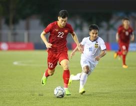 """""""Khởi động"""" trước đối thủ yếu, U22 Việt Nam sẵn sàng quyết đấu Indonesia, Thái Lan"""