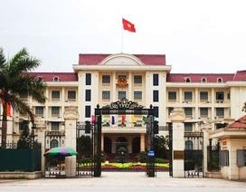 """""""Điểm danh"""" 5 trường hợp được tuyển dụng đặc biệt chưa đủ điều kiện tại Bắc Giang!"""
