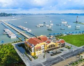 Thị trường BĐS Hạ Long: Nhà đầu tư shophouse trên đà thu quả ngọt