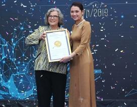 Bệnh viện sản - nhi đầu tiên tại Việt Nam đạt chứng nhận con dấu vàng chất lượng JCI
