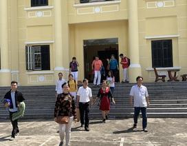 Toà bác đơn kiện đòi cựu sinh viên ĐH Tân Tạo trả học bổng