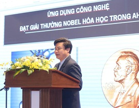 Chuyên gia Đại học Y Hà Nội giới thiệu công nghệ chống nhăn từ giải Nobel
