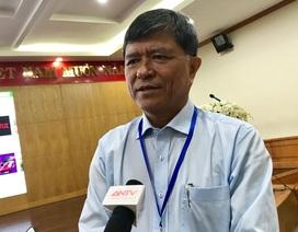 Phó GĐ Sở GD-ĐT TPHCM: Việc tổ chức, biên soạn SGK rất kỳ công