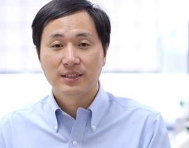 Bí ẩn số phận nhà khoa học Trung Quốc liên quan vụ việc tạo ra các em bé chỉnh sửa gene