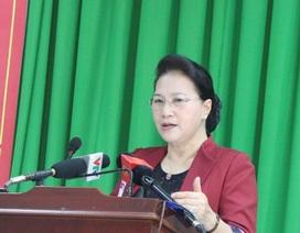 Chủ tịch Quốc hội lý giải vì sao tăng tuổi nghỉ hưu lên 60, 62
