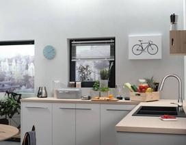 Kiến tạo không gian nghệ thuật cho ngôi nhà của bạn