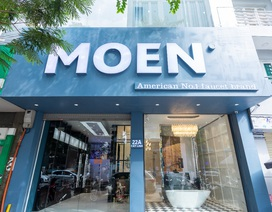 MOEN - Thiết bị phòng tắm thông minh số 1 tại Mỹ sắp có mặt tại Việt Nam