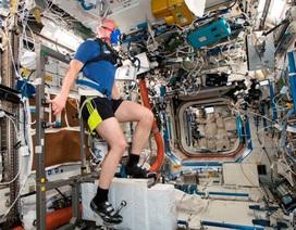 Chương trình luyện tập của NASA trợ giúp bệnh ung thư