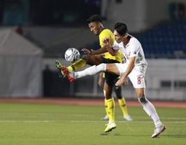 Vượt qua U22 Malaysia, U22 Philippines sống lại hy vọng vào bán kết SEA Games
