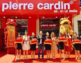 Pierre Cardin Shoes khai trương đồng loạt 5 Showroom, mở màn mùa lễ hội Black Friday 2019