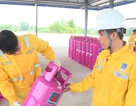 Quy trình sản xuất 1 bình gas an toàn - chất lượng