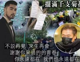 Thi thể Cao Dĩ Tường được người thân đưa về Đài Loan