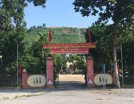 """""""Lộ sáng"""" sai phạm đất đai khiến người dân bức xúc tại Quảng Bình!"""