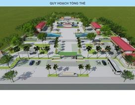 Quảng Nam xây dựng Dinh trấn Thanh Chiêm, nơi tôn vinh chữ Quốc ngữ