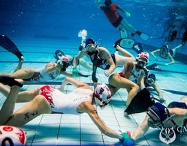 Những môn thể thao lạ, chỉ xuất hiện ở SEA Games