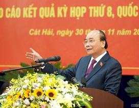Thủ tướng: Phát triển kinh tế mà không phát triển văn hóa là mới đi một chân!