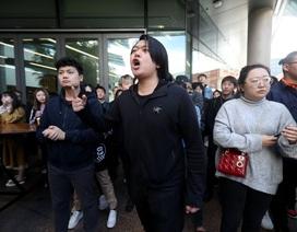 """Australia cảnh giác trước """"đòn"""" gián điệp của Trung Quốc"""