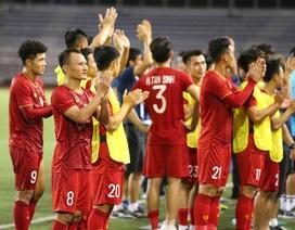 U22 Việt Nam được thưởng nóng 1 tỷ đồng sau trận thắng U22 Indonesia