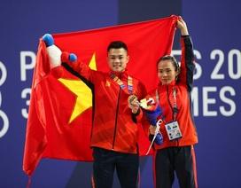 Nhật ký SEA Games 30 ngày 1/12: Đoàn thể thao Việt Nam có 10 HCV